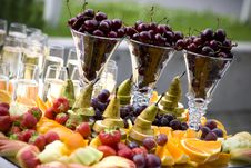Free Fruit And Berries Stock Photography - 7017282