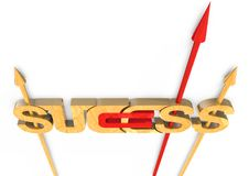 Free Success Concept Royalty Free Stock Image - 7017586