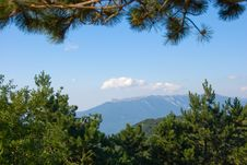 Free Crimea Mountains Stock Photo - 7017590