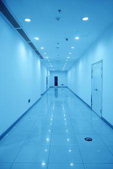 Free Corridor Stock Image - 7017941