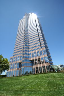 Free Skyscraper Stock Image - 7018351