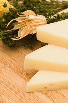 Free Parmesan Cheese Stock Photo - 7019920
