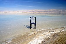 Free Dead Sea 1 Stock Photography - 7020552