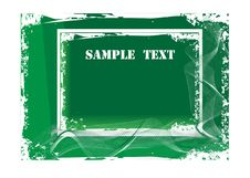 Free Abstract Grunge Vector Background Royalty Free Stock Images - 7021179