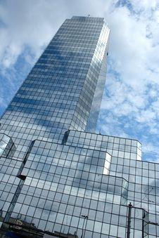 Free Silver Skyscraper Stock Photo - 7021600
