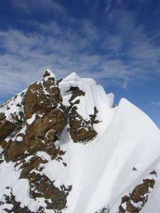 Free Mountain. Caucasus. Stock Photo - 7022280