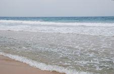 Free Surf Line Stock Photos - 7022613