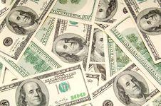 Money Wallpaper Stock Photo