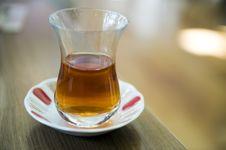 Free Turkish Tea Stock Photos - 7024143