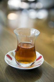 Free Turkish Tea Royalty Free Stock Images - 7024149