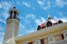 Free Mosque Stock Photos - 7024763