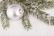 Free New-Year Decorations Stock Images - 7027374