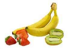 Free Fruit Still-life Royalty Free Stock Photography - 7028857