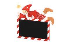 Free Christmas Board. Stock Photo - 7028990