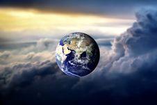 Free Earth Stock Image - 7029331