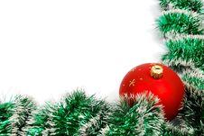 Free Christmas Ball Stock Photos - 7029873