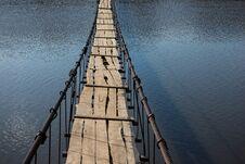 Free The Bridge Stock Images - 70297124