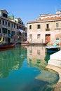 Free Venice Canal Royalty Free Stock Photos - 7036478