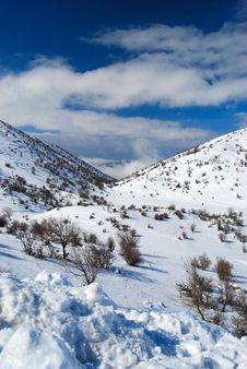 Free Stone Mountain Stock Photo - 7030410