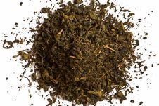 Free Green Tea Royalty Free Stock Photo - 7031895