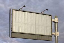 Free Billboard Stock Images - 7033684