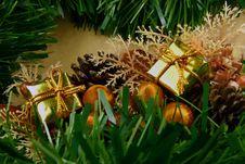 Free Christmas Royalty Free Stock Image - 7033986