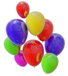Free Balloons Royalty Free Stock Images - 7035649