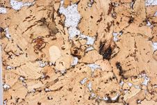 Free Cork Texture Royalty Free Stock Images - 7035939