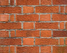 Free Brick Wall Royalty Free Stock Photo - 7035975