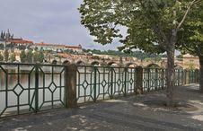 Free Vista Of Prague Stock Photo - 7037630