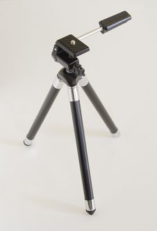 Free Tripod Royalty Free Stock Images - 7037799