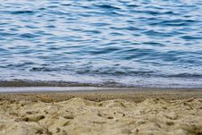 Free Seashore Stock Photo - 7037920