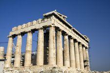 Free Parthenon Royalty Free Stock Images - 7037999