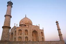 Free Taj Stock Images - 7038224