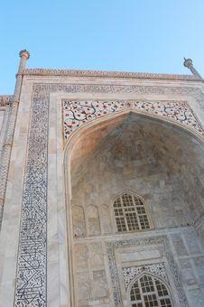 Free Taj Royalty Free Stock Images - 7038279