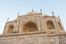 Free Taj Stock Photography - 7038282