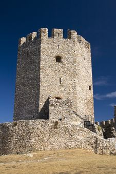 Free Old Castle Royalty Free Stock Images - 7038849