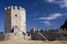 Free Old Castle Stock Image - 7038861