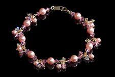 Free Bracelet Royalty Free Stock Image - 7040076