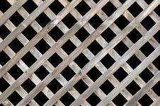 Free Lattice Screen Royalty Free Stock Photos - 7040178