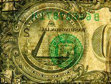 Free US Dollar Stock Image - 7040731