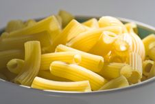 Free Fresh Uncooked Raw Italian Pasta Stock Images - 7040804
