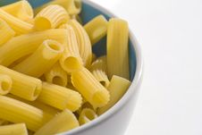 Free Fresh Uncooked Raw Italian Pasta Stock Photography - 7040812