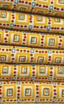 Free Quilt Fabric Stock Images - 7040864