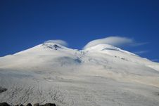 Free Elbrus Stock Photos - 7042413