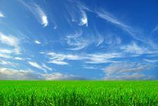 Free Landscape Stock Image - 7042851