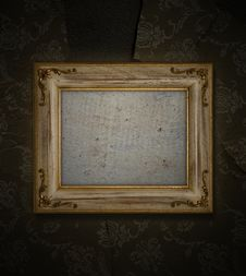 Free Antique Frame Stock Photography - 7043352