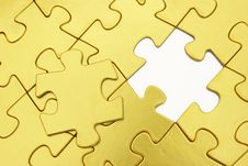 Free Puzzle Royalty Free Stock Images - 7043629