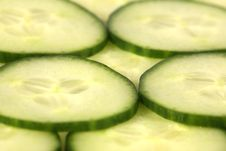Free Cucumber Royalty Free Stock Images - 7043719