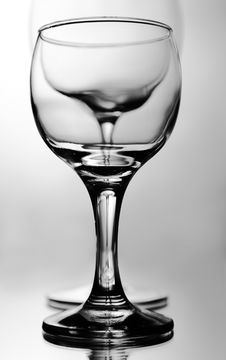Free Wine Glass Royalty Free Stock Photography - 7046617